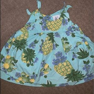 6-12 month Baby Gap dress